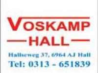 Voskamp Hall