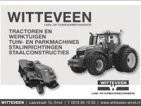 Witteveen Land- en tuinbouw